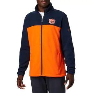NWT- Auburn 🏈fleece jacket-L